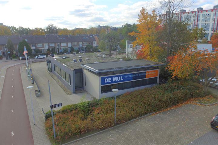 Mercuriuslaan 1 C, Eindhoven
