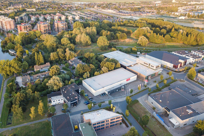 Bekijk foto 2 van Nieuwenhuizenweg 21