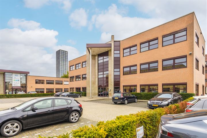 Sportweg 14, Tilburg