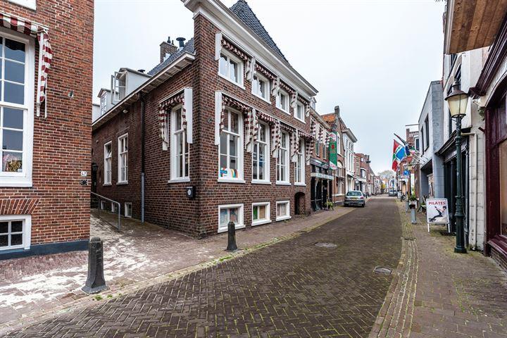 Solwerderstraat 49, Appingedam