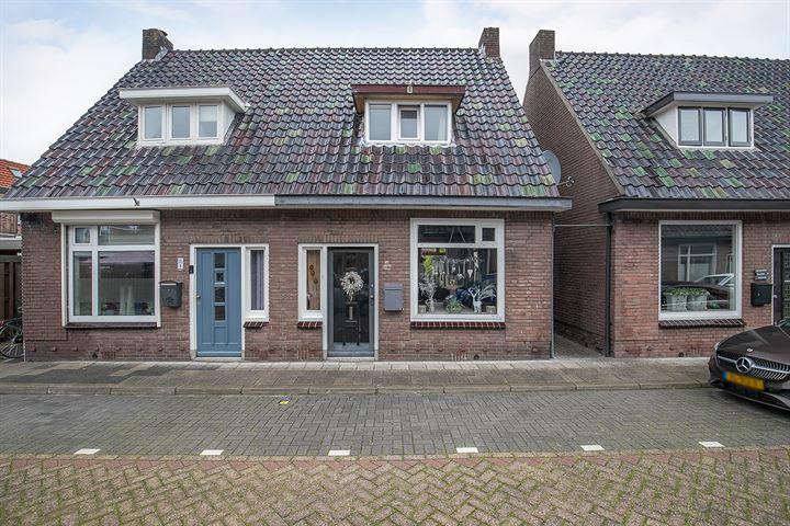 Tulpstraat 3