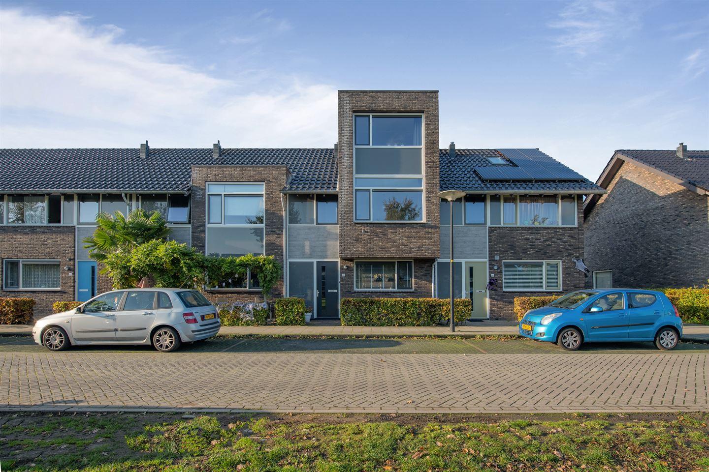 Bekijk foto 1 van M. Bossestraat 36