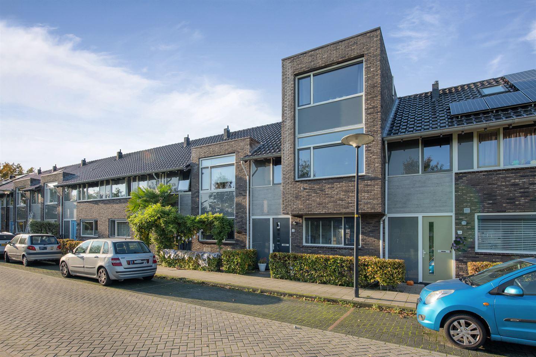 Bekijk foto 2 van M. Bossestraat 36