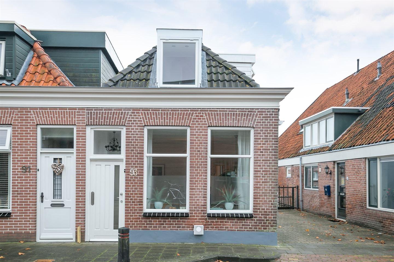 View photo 1 of Oostwijkstraat 93