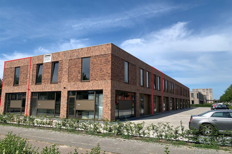 Bekijk foto 3 van Willem Dreeslaan 214 -222