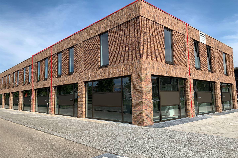 Bekijk foto 2 van Willem Dreeslaan 214 -222
