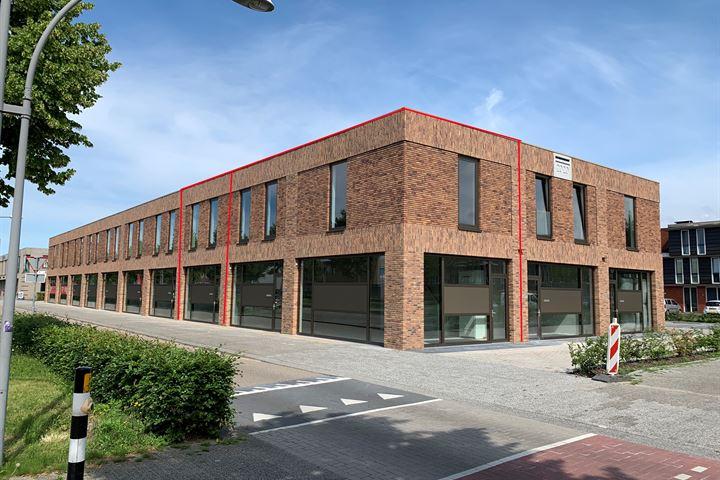 Willem Dreeslaan 214 -216, Zoetermeer
