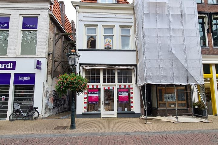 Oudestraat 53, Kampen