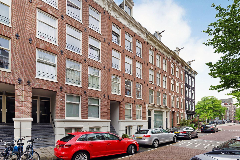 Bekijk foto 1 van Jacob van Lennepstraat 33 III A