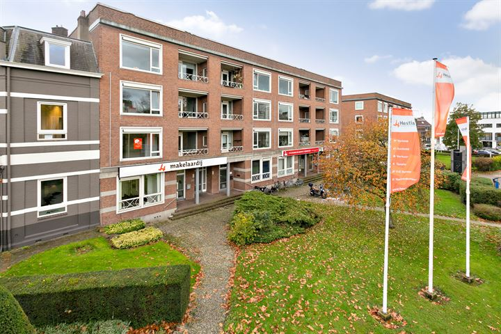 Keizer Karelplein 3-10, Nijmegen