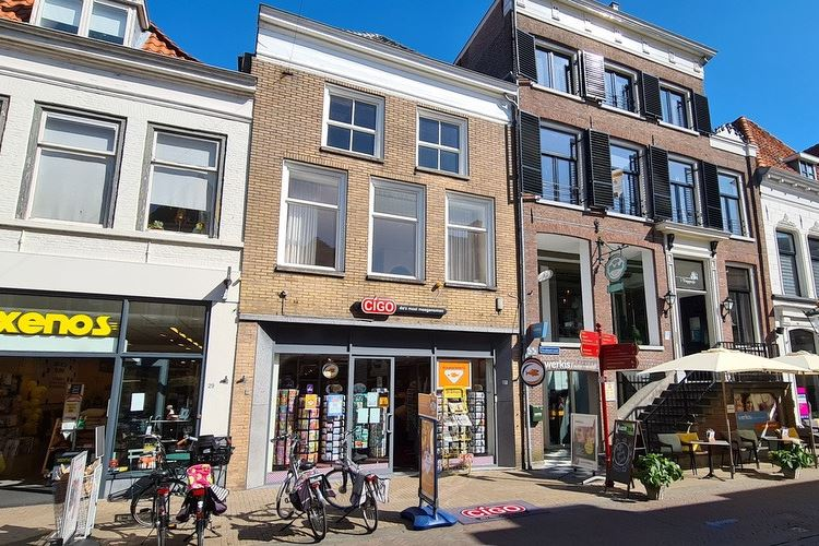 Bekijk foto 1 van Oudestraat 27