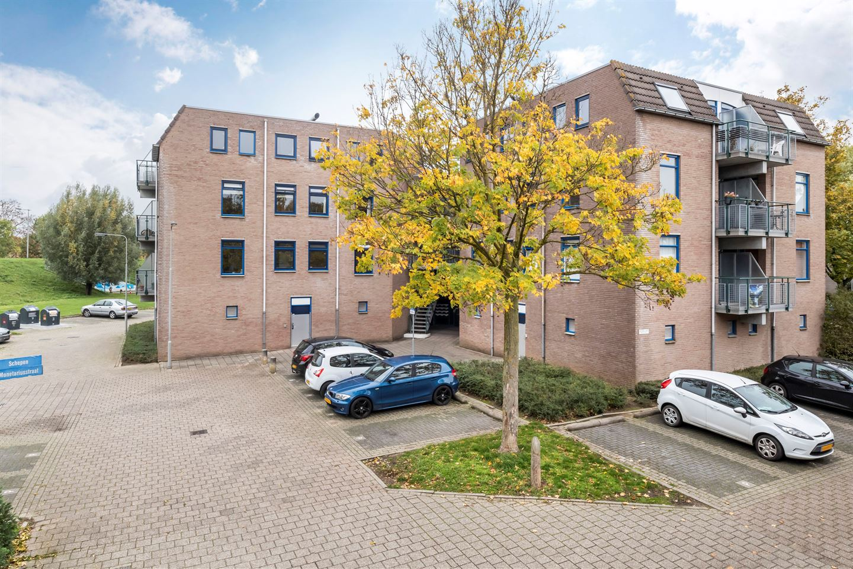 Bekijk foto 1 van Schepen Monetariusstraat 79