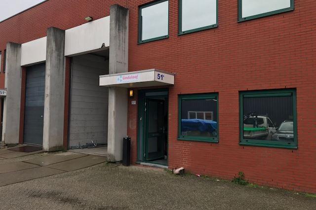 Anthonetta Kuijlstraat 51 a, Rotterdam