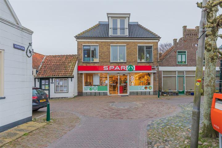 Kerkstraat 3 .