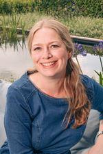Jennifer Tank (Kandidaat-makelaar)