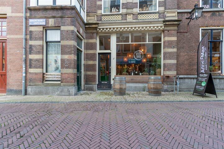 Donkeregaard 2, Utrecht