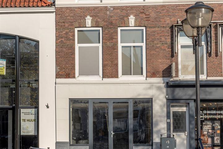 Oost-Voorstraat 15, Oud-Beijerland