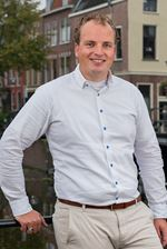 Martijn den Elsen (Candidate real estate agent)