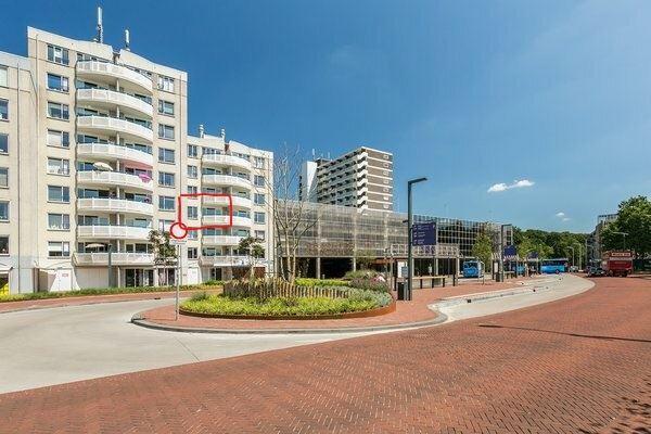 View photo 1 of Van Knobelsdorffplein 116