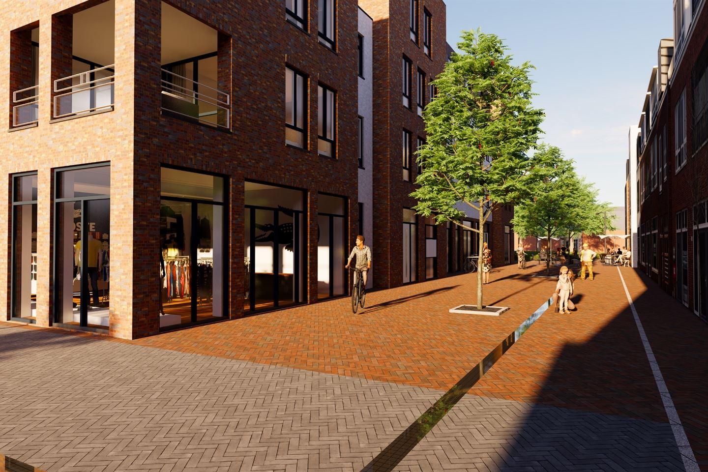 Bekijk foto 4 van Dorpsplein (pleinzijde)