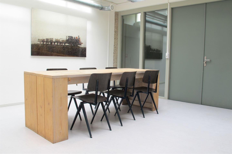 Bekijk foto 4 van Kraijenhoffstraat 135 A