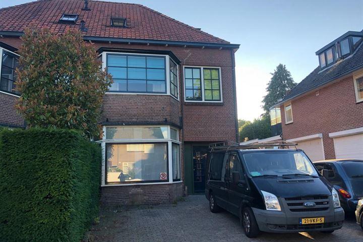 Lage Naarderweg 7 C, Hilversum