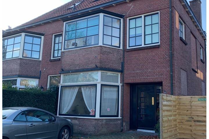Lage Naarderweg 7 B, Hilversum