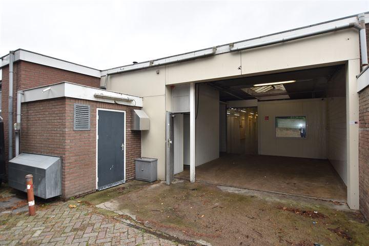 Sloterweg 12 D, Badhoevedorp