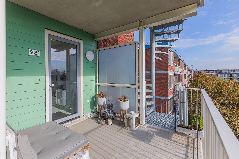 Bekijk foto 2 van Flemingstraat 98 F
