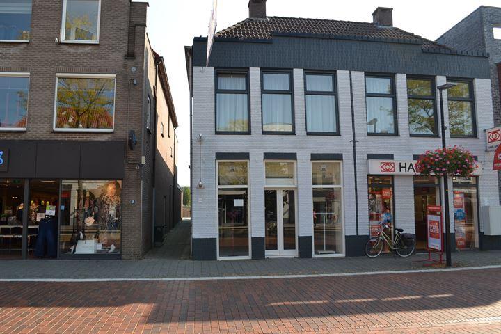 Hoofdstraat 175, Hoogeveen