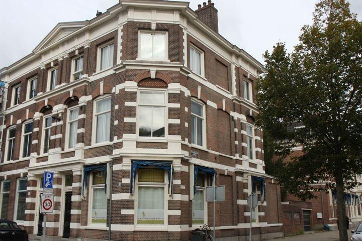 Mauritsstraat 11 A