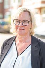 Inge Schreuder (Administratief medewerker)