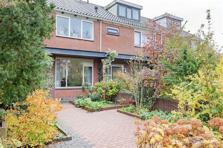 Graaf Willemstraat 263