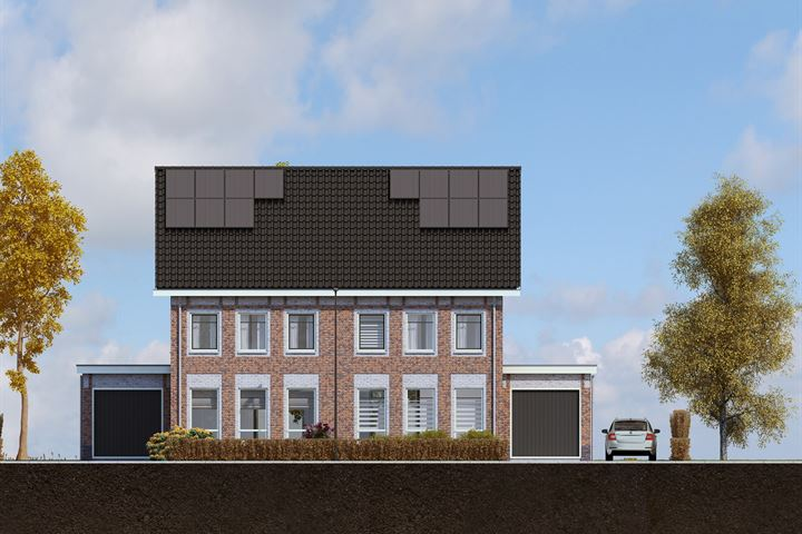 Elle Molstraat (Bouwnr. 6)