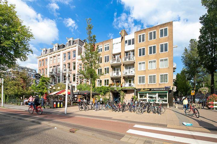 Linnaeusstraat 33 D