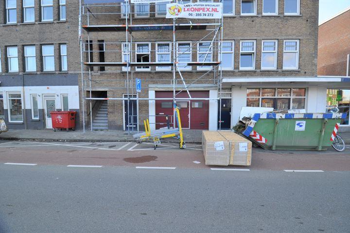 Zeesluisweg 16, Den Haag