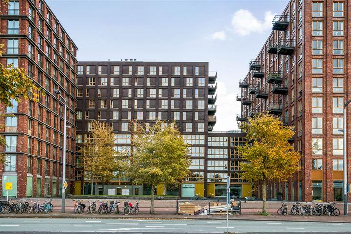 Veembroederhof 95, Amsterdam