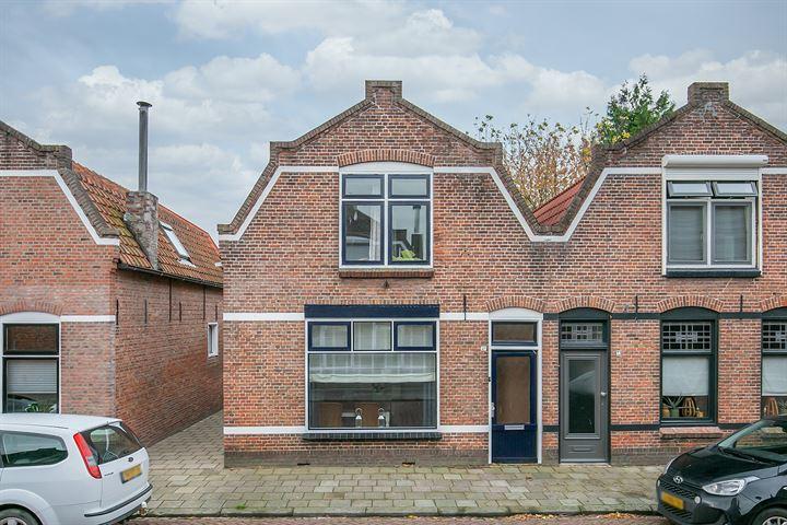 Wilhelminastraat 21
