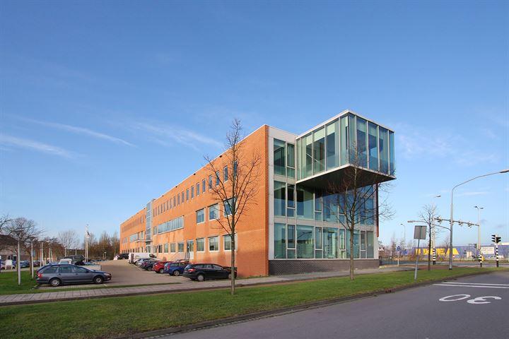 Diakenhuisweg 23 -27, Haarlem