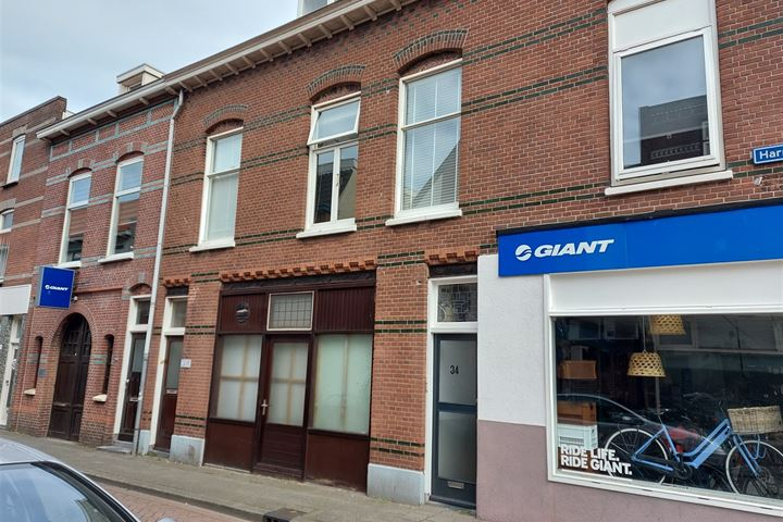 Harmoniestraat 30
