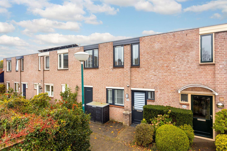 Bekijk foto 1 van Van Daatselaarhof 48