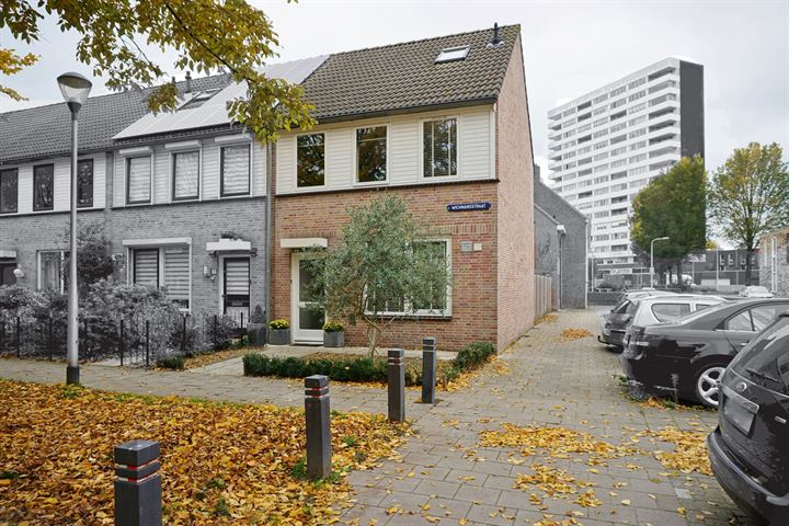 Wichmansstraat 15