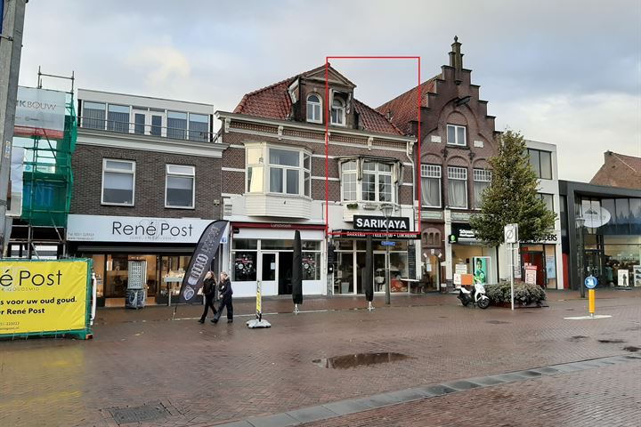 Breestraat 124 A