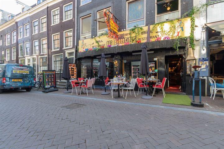 Leidsekruisstraat 9, Amsterdam