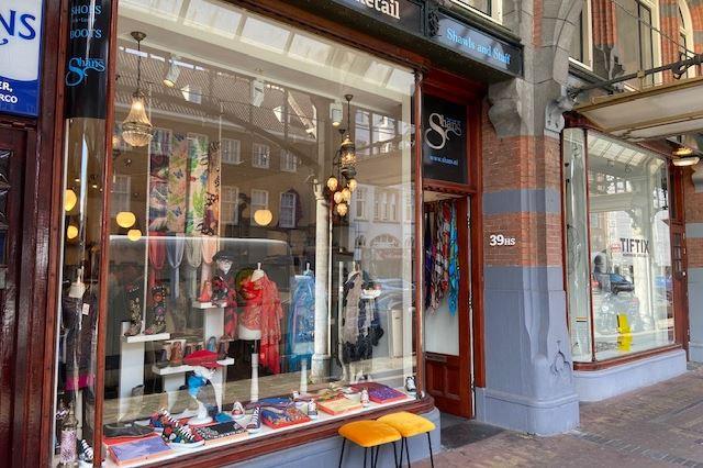 Raadhuisstraat 39, Amsterdam