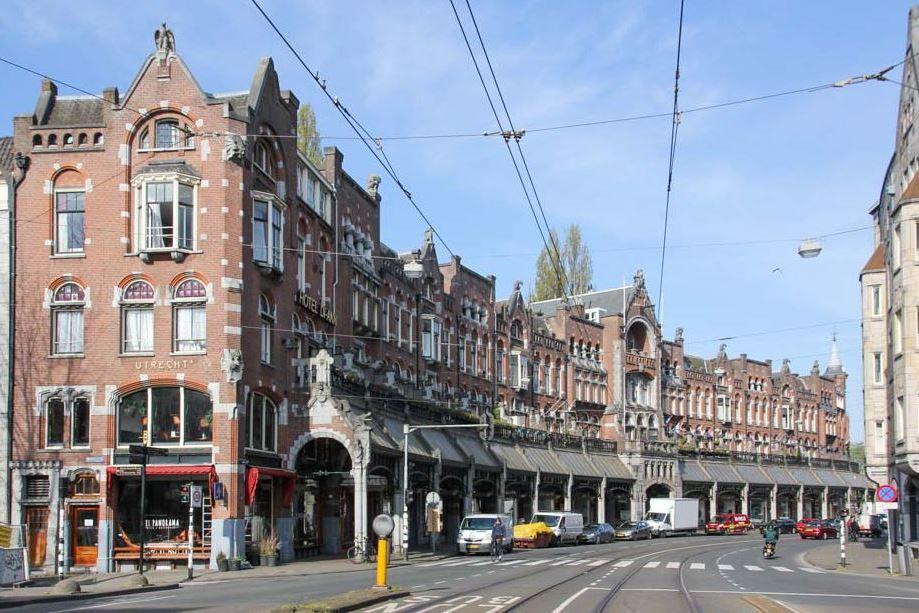 Bekijk foto 4 van Raadhuisstraat 39