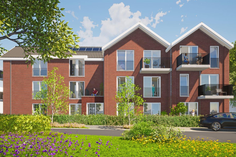 Bekijk foto 3 van Appartementen A Type (Bouwnr. 1)