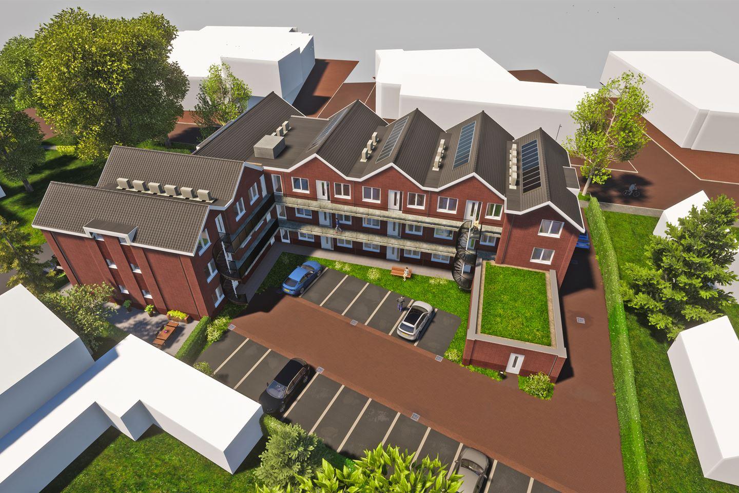 Bekijk foto 4 van Appartementen E Type (Bouwnr. 5)