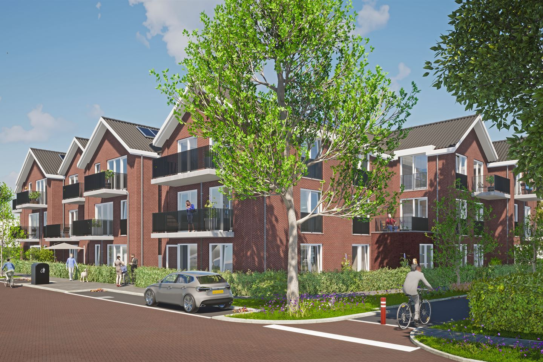 Bekijk foto 2 van Appartementen F type (Bouwnr. 12)
