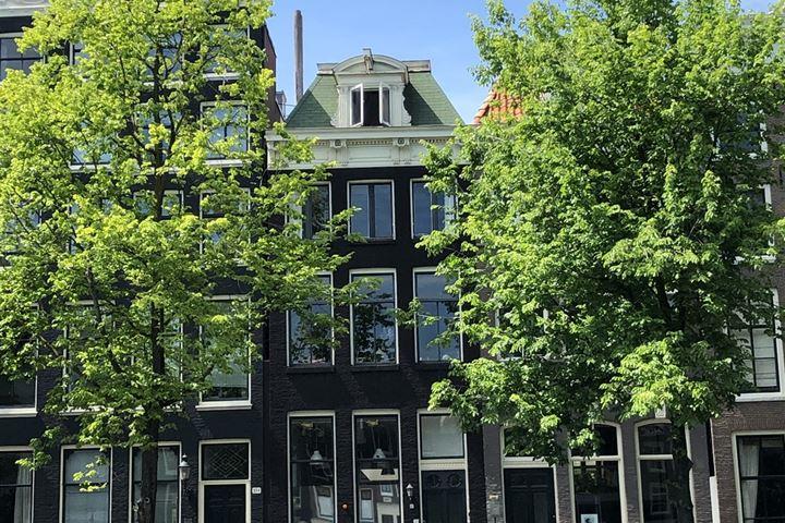 Singel 102 H, Amsterdam